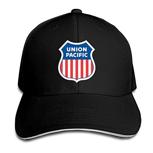 the-union-pacific-railroad-badge-logo-adjustable-unisex-hats-snapbacks-cap-sanwich-bill-caps