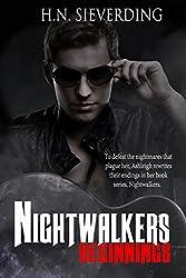 Beginnings (Nightwalkers Book 1)