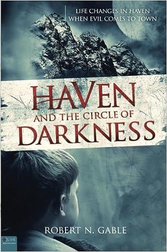 Descargar Libro Origen Haven And The Circle Of Darkness En PDF