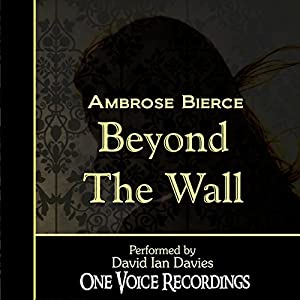 Beyond the Wall Audiobook
