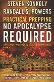 Practical Prepping: No Apocalypse