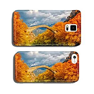 konitsa bridge cell phone cover case Samsung S6