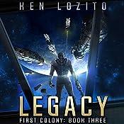 Legacy   Ken Lozito