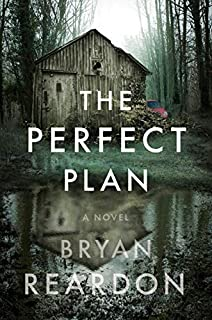 Book Cover: The Perfect Plan: A Novel