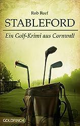 Stableford: Ein Golf-Krimi aus Cornwall