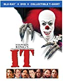 Stephen King's It (BD) [Blu-ray]
