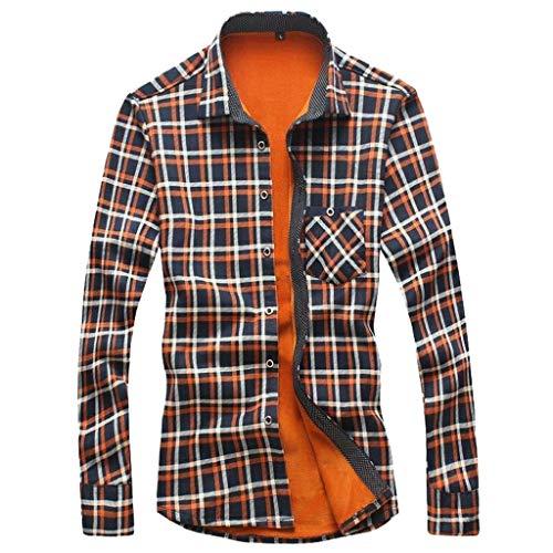 shirt vêtements T Chemise Longues Orange shirts Hommes Manches Sport Décontractée Roiper Homme Imprimé t Pour De Homme Homme shirts À Homme T aqwpz