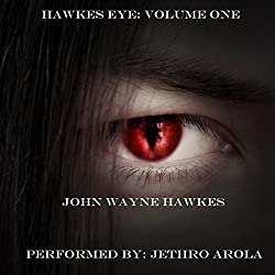 Hawkes Eye, Volume One