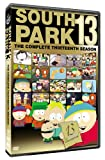 South Park: Season 13 (DVD)