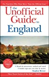 The Unofficial Guide to England, Stephen Brewer, 0470052252