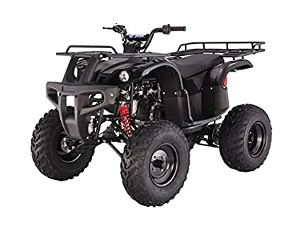 Amazon com: Taotao BULL150 150cc Adult ATV Four Wheelers For
