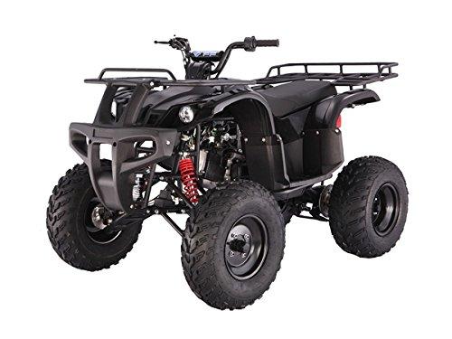 Taotao BULL150 150cc Adult ATV Four Wheelers For Sale Black