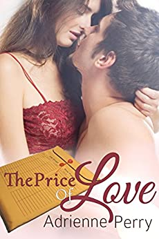 The Price of Love by [Perry, Adrienne]
