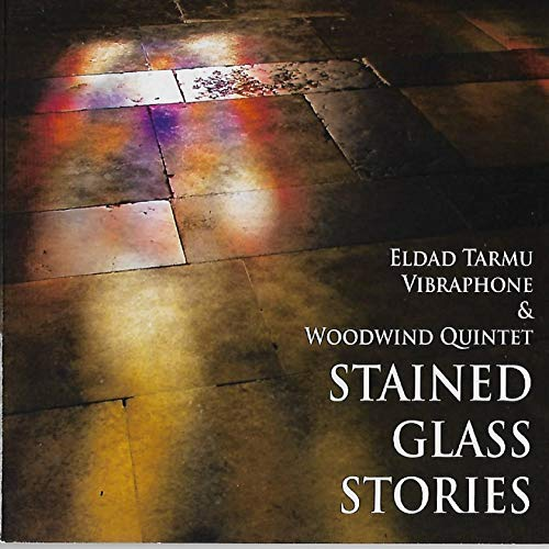 Stained Glass Stories ()