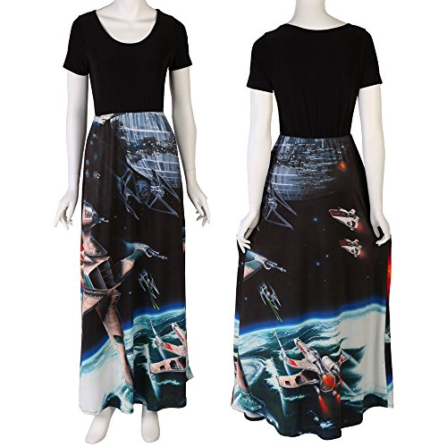 Star Wars Death Battle Dress