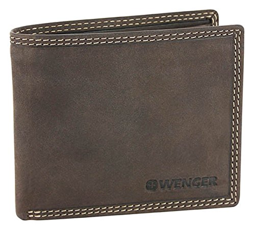 Wenger  W5-09 Negro marrón