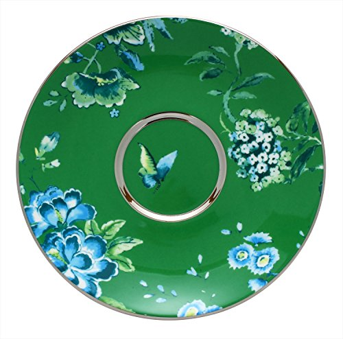 Jasper Conran by Wedgwood Chinoiserie Green Tea Saucer