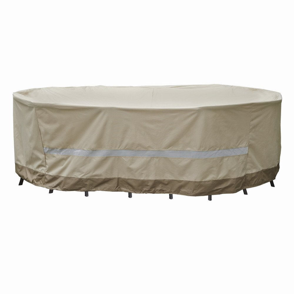 Amazon.com : Patio Armor SF40294 X Large Mega Table And Chair Cover : Table  Cover Extra Large : Garden U0026 Outdoor Part 26
