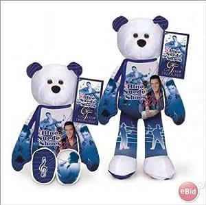 Elvis Bears - #11 GI Christmas Blues Elvis Presley Plush ... |Elvis Presley Stuff Animal