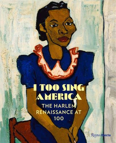 Books : I Too Sing America: The Harlem Renaissance at 100