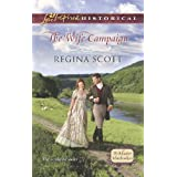 The Wife Campaign (The Master Matchmakers)