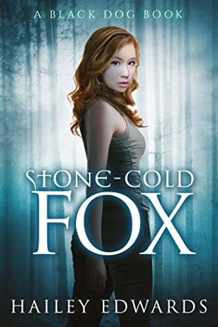 book cover of Stone-Cold Fox