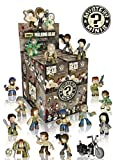 The Walking Dead The Walking Dead SERIES 3 MysteryMinis VINYL mini figure (blind BOX specification) sold separately