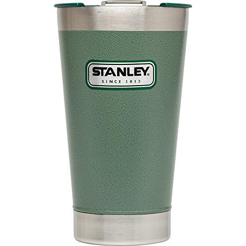 Stanley Classic Vacuum Pint 16oz Hammertone ()