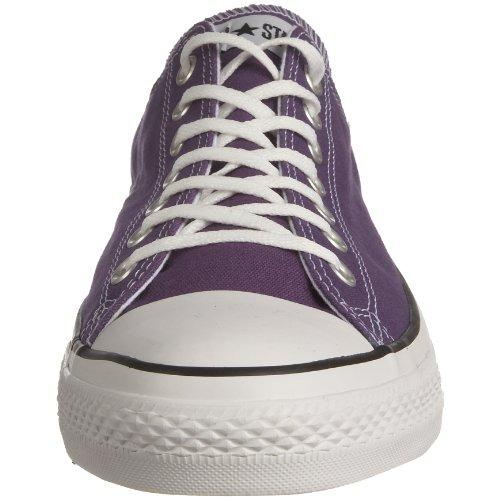 de Converse All Taylor Zapatos lona Chuck unisex Star Multicolor fRWRwx6q