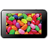 """Supersonic SC-777 8GB Negro - Tablet (17.8 cm (7""""), 800 x 480 Pixeles, 8 GB, 1 GHz, Android, Negro)"""