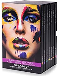 SHANY The Masterpiece 7 Layers All In One Makeup Set -Original