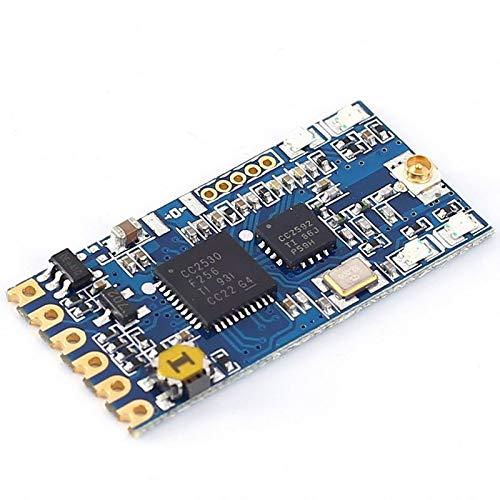 CC2530 ZigBee Wireless Transceiver Module RF Data Transmitter Receiver 2.4G Antenna UART Converter