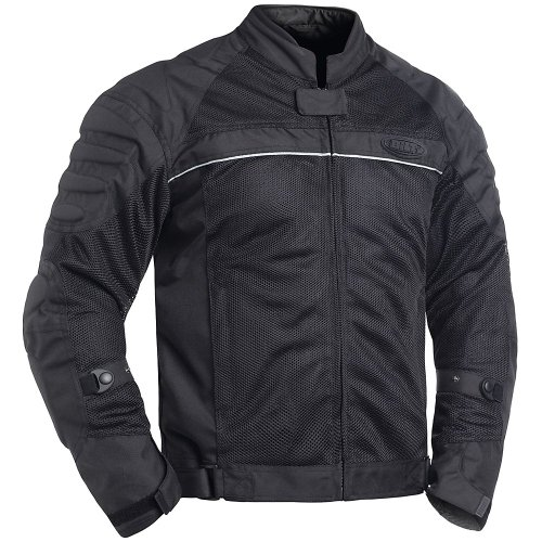 Best Mesh Motorcycle Jacket 2017