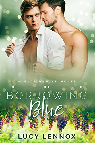 Borrowing Blue: Made Marian Series Book 1 (Best Tri Bars Review)