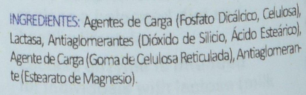 Lamberts Complejo de Lactasa 200mg - 60 Tabletas: Amazon.es: Salud y cuidado personal