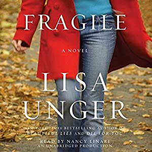 Fragile Audiobook