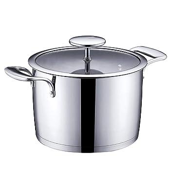 Ollas para pasta Olla de sopa olla de sopa nutritiva aumento y profundización de olla de ...