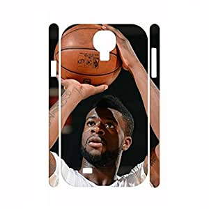 Fabulous Personalized Basketball Athlete Star Series Phone Accessories Shell for Samsung Galaxy S4 I9500 Case