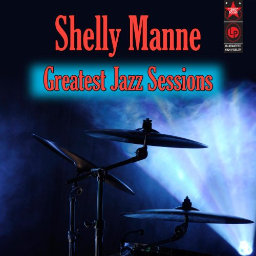 Greatest Jazz Sessions