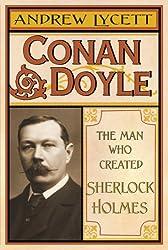 Man Who Created Sherlock Holmes.