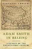 Adam Smith in Beijing, Giovanni Arrighi, 1844671046