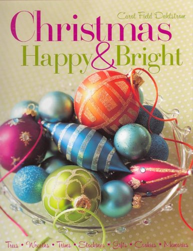 Christmas Happy & Bright (The I can do that books) ebook