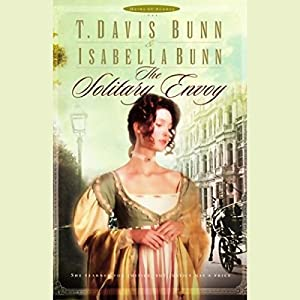 The Solitary Envoy Audiobook
