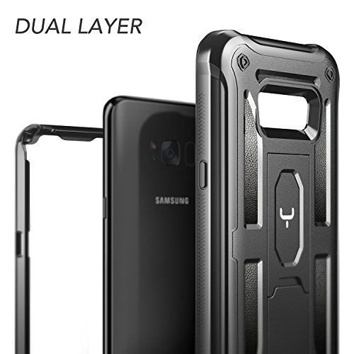 Galaxy S8 Plus Case Youmaker Heavy Duty Protection