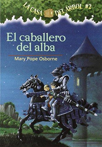 Spanish Case (La casa del árbol # 2 El Caballero del Alba (Spanish Edition) (La Casa Del Arbol / Magic Tree House))