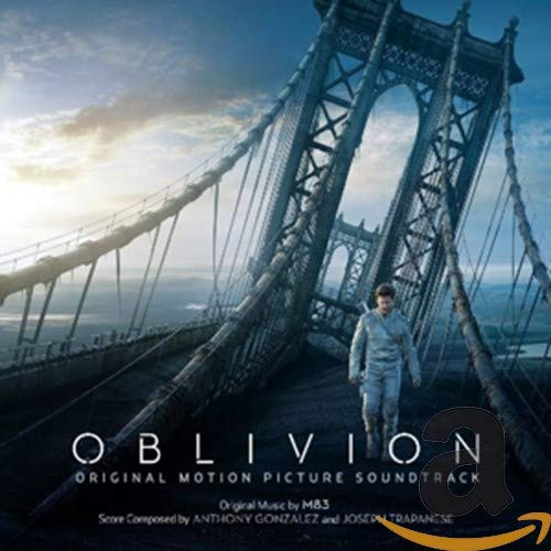 Oblivion : Original Soundtrack: Amazon.fr: Musique