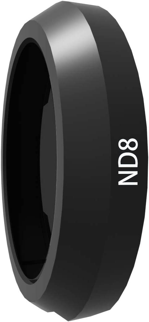 Freewell ND64//PL Hybrid Camera Lens Filter Compatible with Parrot Anafi Drone