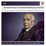Richard Strauss: Orchestral Works An D Concertos