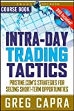 Intra-Day Trading Tactics, Greg Capra, 1592803148