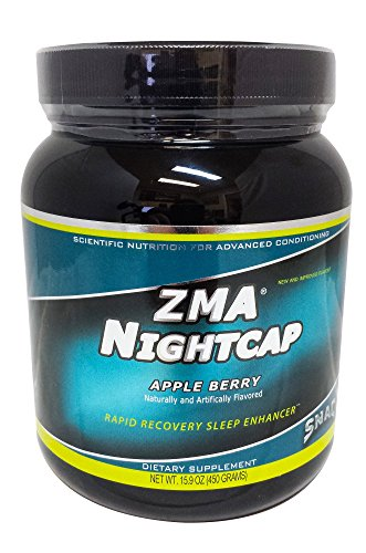 SNAC System ZMA NightCap Apple...